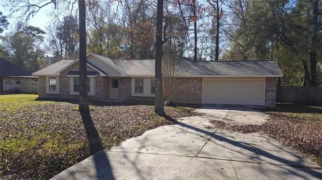 2610 Mockingbird Lane, New Caney, TX 77357 (MLS #31201937) :: Texas Home Shop Realty
