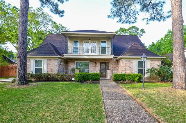 18111 Hollywell Drive, Houston, TX 77084 (MLS #31203954) :: Lisa Marie Group | RE/MAX Grand