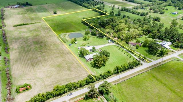 19726 Miller Wilson Road, Crosby, TX 77532 (MLS #31204032) :: Giorgi Real Estate Group
