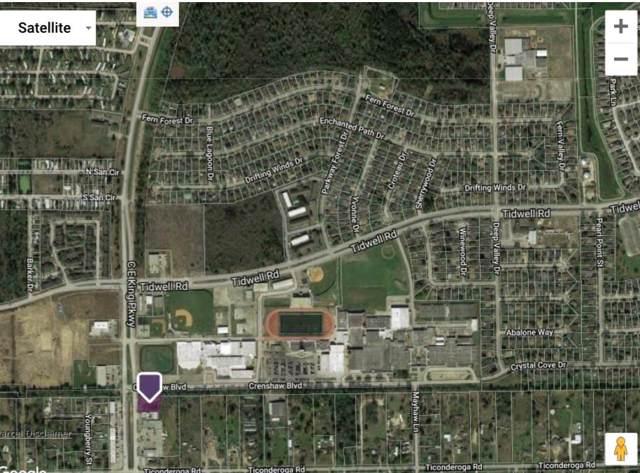 8520 1/2 C E King Parkway, Houston, TX 77044 (MLS #31205234) :: Texas Home Shop Realty