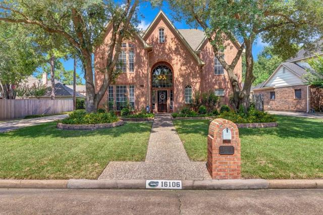 16106 Winchmore Hill Drive, Spring, TX 77379 (MLS #31207698) :: Fairwater Westmont Real Estate