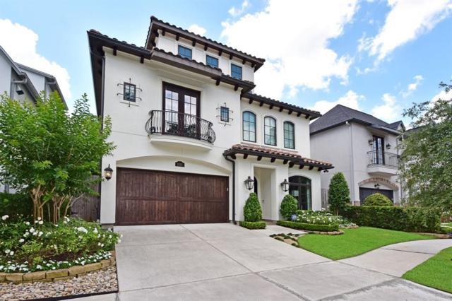 1133 W Pierce Street Street, Houston, TX 77019 (MLS #31208075) :: Fairwater Westmont Real Estate