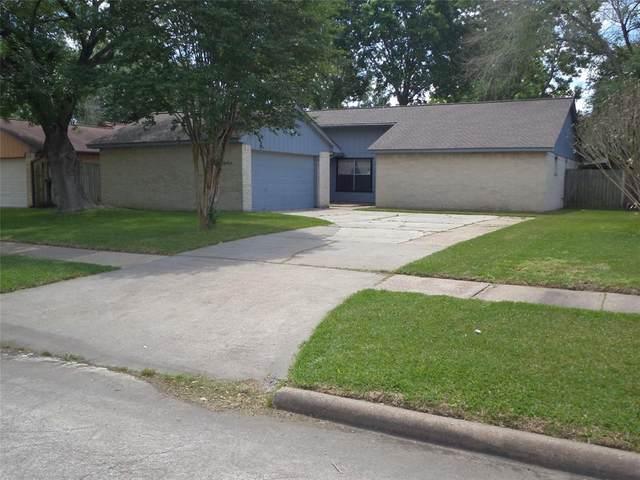14207 Cheval Drive, Cypress, TX 77429 (MLS #3120808) :: Michele Harmon Team