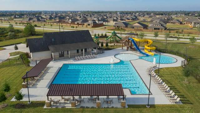 4010 Chester Bay, Missouri City, TX 77459 (MLS #31209584) :: Ellison Real Estate Team