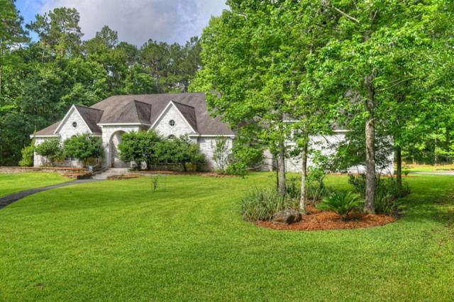 36723 Rancho Bauer, Magnolia, TX 77355 (MLS #31210289) :: Giorgi Real Estate Group