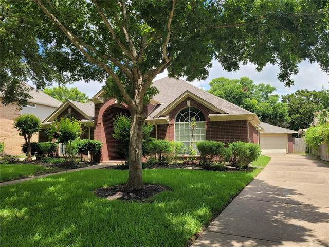 1711 Monvale Lane, Sugar Land, TX 77479 (MLS #31210683) :: The Property Guys