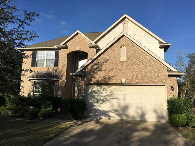 6115 Summerfield Glade Lane, Katy, TX 77494 (MLS #31210707) :: The Collective Realty Group
