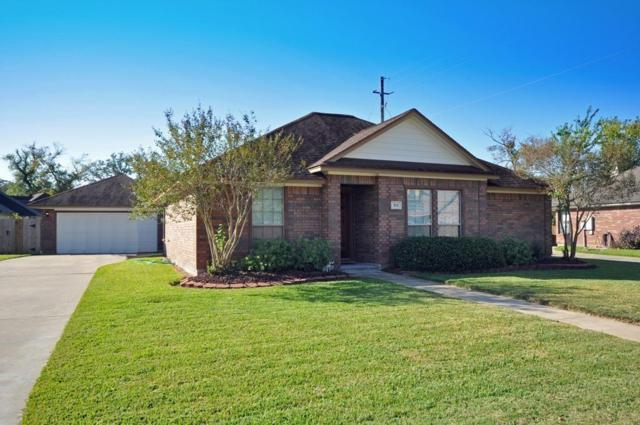 515 Jackson Avenue, Clute, TX 77531 (MLS #31212701) :: The SOLD by George Team