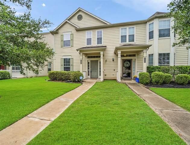 2254 Prairie Forest Trail, Spring, TX 77373 (MLS #31214346) :: Ellison Real Estate Team