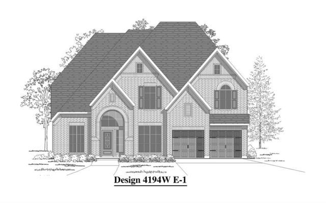 3428 Golden Cypress Lane, Pearland, TX 77584 (MLS #31214452) :: Oscar Fine Properties