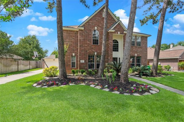 20214 Eden Pines, Spring, TX 77379 (MLS #31214775) :: Giorgi Real Estate Group