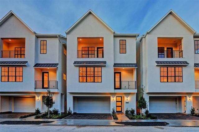 4304 Floyd Street B, Houston, TX 77007 (MLS #31214792) :: Texas Home Shop Realty