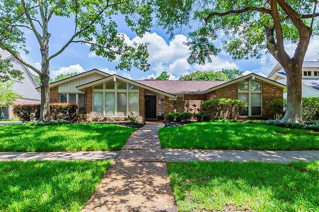 5706 Jackwood Street, Houston, TX 77096 (MLS #31215147) :: The SOLD by George Team
