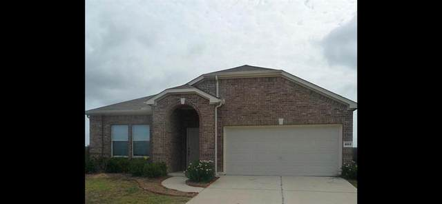 603 Blue Oasis Court, Katy, TX 77494 (MLS #31215669) :: The Heyl Group at Keller Williams