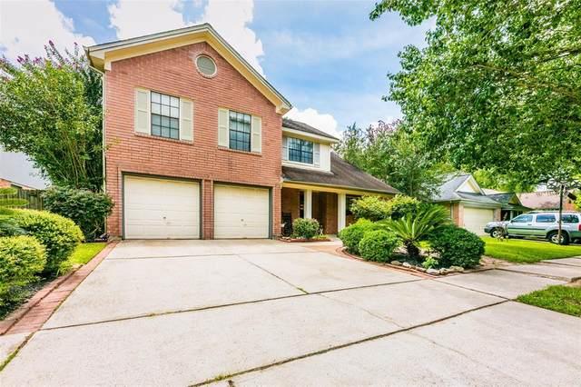 17013 Highworth Drive, Spring, TX 77379 (MLS #31220212) :: Phyllis Foster Real Estate