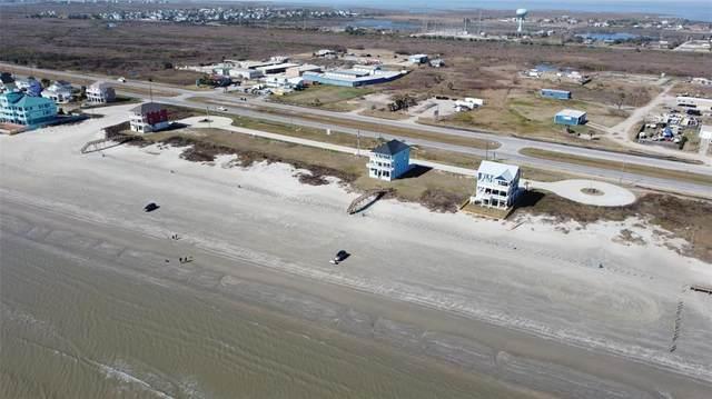 12103 Sand Dollar Beach Drive, Galveston, TX 77554 (MLS #31220528) :: The Heyl Group at Keller Williams
