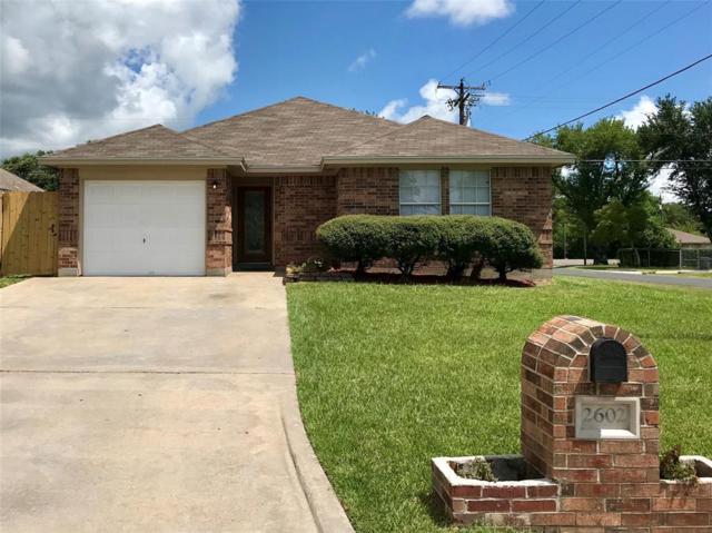 2602 27th Avenue N, Texas City, TX 77590 (MLS #3122136) :: Texas Home Shop Realty