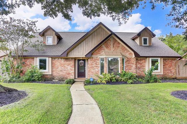 8018 Braesview Lane, Houston, TX 77071 (MLS #3122162) :: Caskey Realty