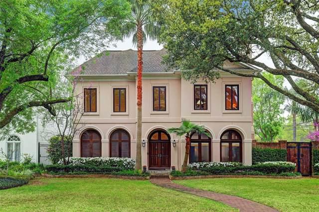 5099 Cedar Creek Drive, Houston, TX 77056 (MLS #31222258) :: The Jill Smith Team