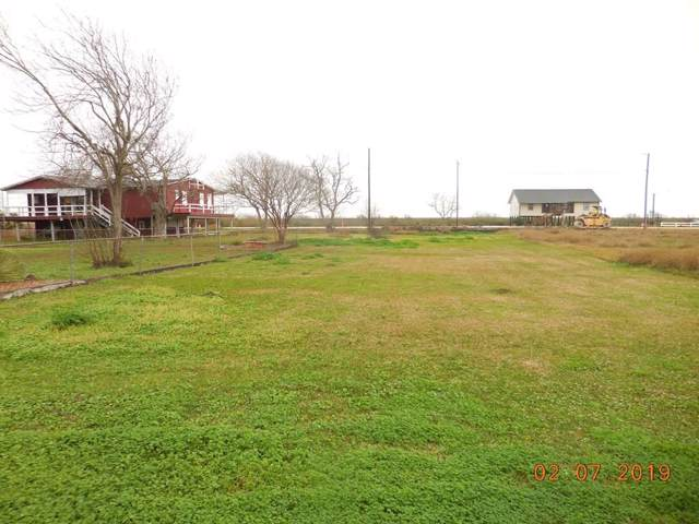 0 County Road 257 River Bend Road, Matagorda, TX 77457 (MLS #31222308) :: The Sold By Valdez Team