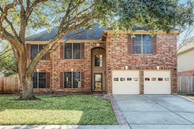 16130 Affirmed Way, Friendswood, TX 77546 (MLS #31224898) :: Ellison Real Estate Team