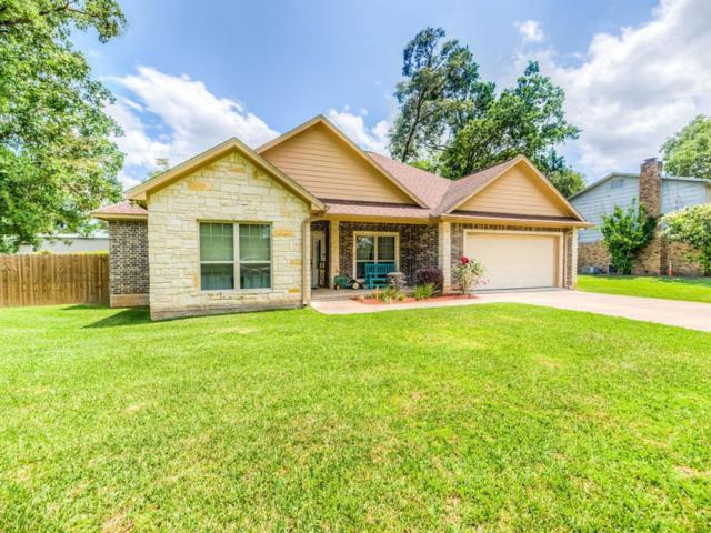 198 Countrywood Drive, Livingston, TX 77351 (MLS #31227135) :: Texas Home Shop Realty