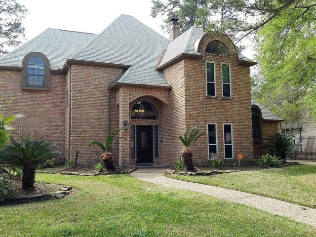 17819 Surreywest Lane, Spring, TX 77379 (MLS #31227432) :: Texas Home Shop Realty