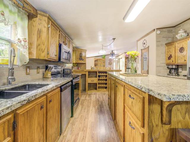 1525 Avenue Q, Santa Fe, TX 77510 (MLS #31231168) :: Connect Realty