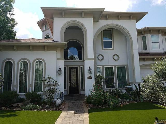 3109 Mcculloch Circle, Houston, TX 77056 (MLS #3123261) :: Christy Buck Team