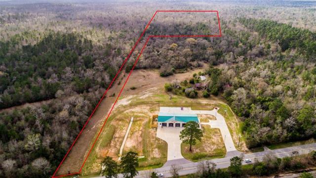 5771 Fm 149, Magnolia, TX 77354 (MLS #31234121) :: Giorgi Real Estate Group