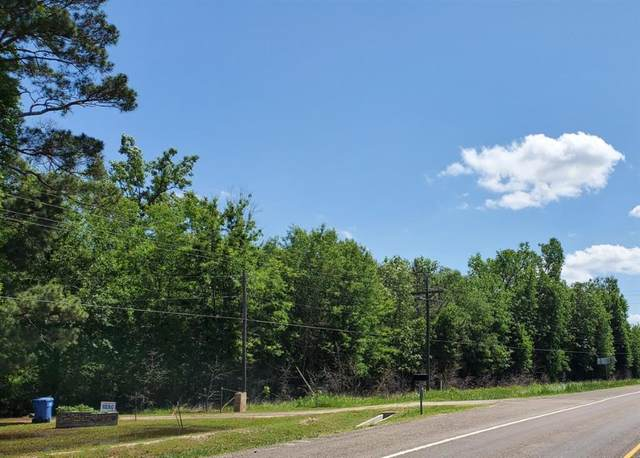 0 Hwy 190, Point Blank, TX 77364 (MLS #31235144) :: Texas Home Shop Realty
