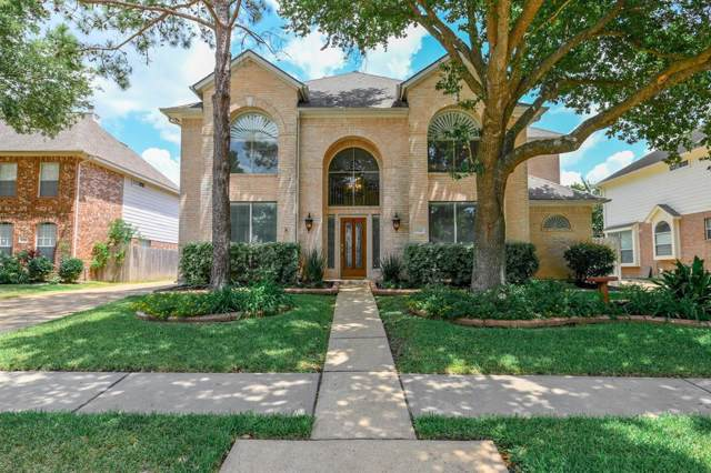 9310 Point Park Drive, Houston, TX 77095 (MLS #31236000) :: The Parodi Team at Realty Associates