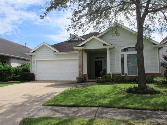 1710 Roaring Springs Lane, Pasadena, TX 77586 (MLS #31237129) :: The SOLD by George Team