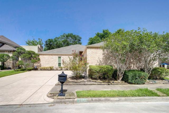 14111 Stokesmount Drive, Houston, TX 77077 (MLS #31238054) :: Texas Home Shop Realty