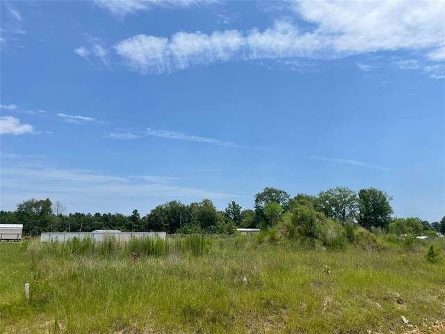849 County Road 5027, Cleveland, TX 77327 (MLS #31242411) :: The SOLD by George Team