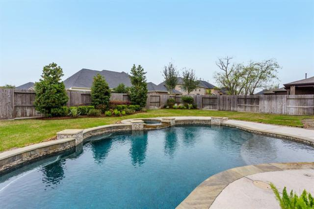 22 Blue Sky Court, Missouri City, TX 77459 (MLS #31242931) :: The Sansone Group