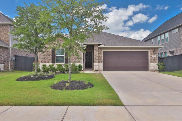 814 Cool Cucumber Way W, Richmond, TX 77406 (MLS #31243239) :: Lerner Realty Solutions
