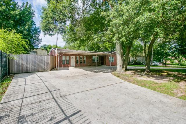 9305 Emnora Lane, Houston, TX 77080 (MLS #31243489) :: Giorgi Real Estate Group