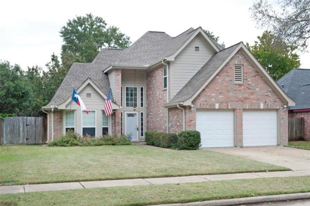 15722 Fern Ridge Drive, Houston, TX 77084 (MLS #31247355) :: The Heyl Group at Keller Williams