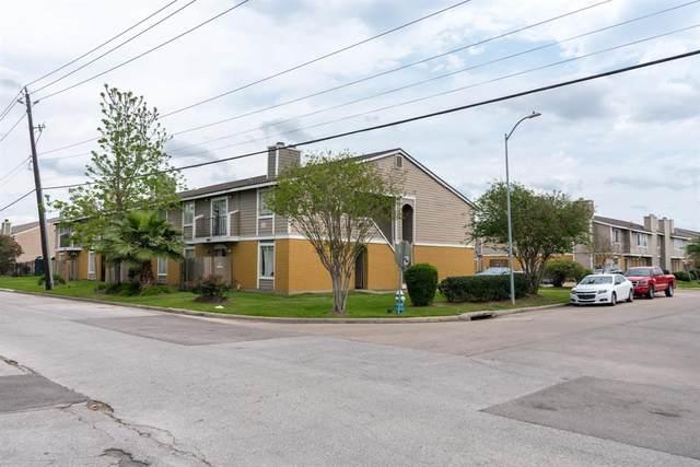 12658 Ashford Meadow Drive, Houston, TX 77082 (MLS #31247576) :: The Freund Group