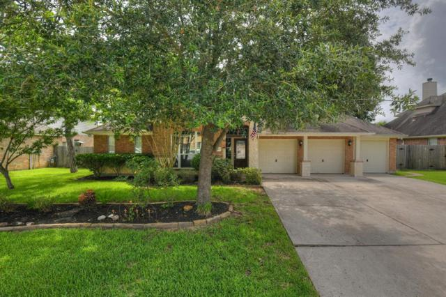 1807 Pembrook Circle, Conroe, TX 77301 (MLS #31248064) :: The SOLD by George Team