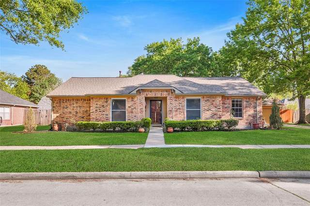 5010 Dawn Lily Drive, Spring, TX 77388 (MLS #31249861) :: Lisa Marie Group | RE/MAX Grand