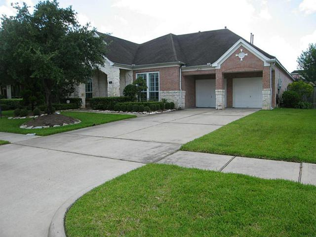 7918 Forest Haven Drive, Sugar Land, TX 77479 (MLS #31250681) :: NewHomePrograms.com LLC