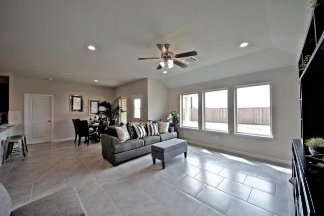 4007 Palmer Meadow Court, Katy, TX 77494 (MLS #31251988) :: The Heyl Group at Keller Williams