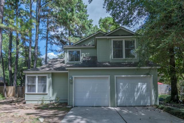 10 Fire Flicker Place, The Woodlands, TX 77381 (MLS #31254867) :: The Heyl Group at Keller Williams