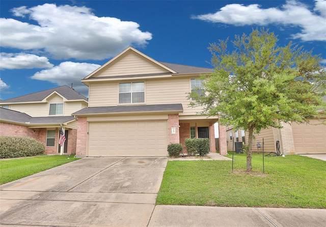 714 Horseshoe Springs Lane, Houston, TX 77090 (MLS #3125688) :: The Parodi Team at Realty Associates