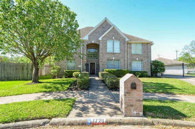 7723 Apache Plume Drive, Houston, TX 77071 (MLS #31257724) :: Giorgi Real Estate Group