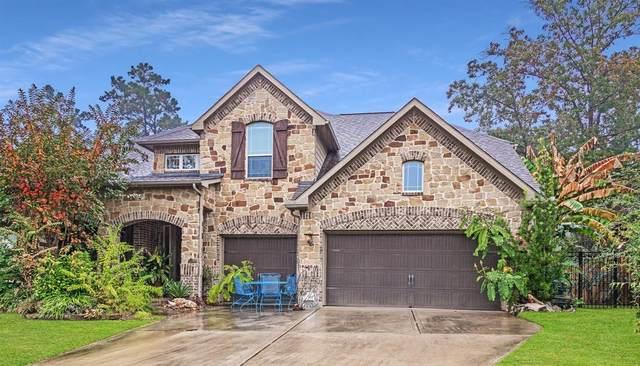 2036 Hidden Paradise Drive, Conroe, TX 77304 (MLS #31260059) :: The Home Branch