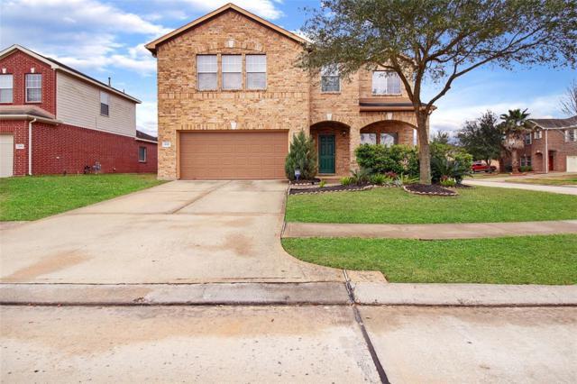 410 Sunwood Glenn Lane, Katy, TX 77494 (MLS #31260227) :: The Home Branch