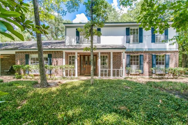 10916 Fawnlily Street, The Woodlands, TX 77380 (MLS #31260352) :: NewHomePrograms.com LLC